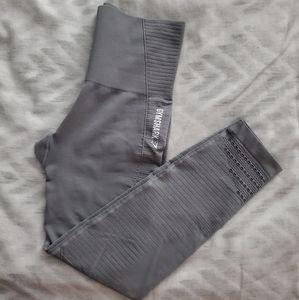 Gymshark seamless leggings size M